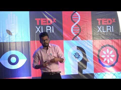 Sound minds: The first step to bring the change  | Karanbir Singh | TEDxXLRI