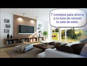 diseño de interiores de casas pequeñas diseño de