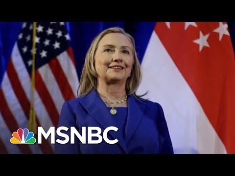 Uranium One Controversy Explained   MSNBC