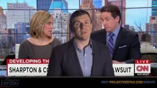 "Watch Van Jones: Russia is ""Nothing burger""– American Pravda: CNN Part 2 Video"