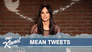 Watch Mean Tweets – Country Music Edition #4 Video