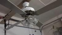 """52"""" SMC DC52 Ceiling Fan - YouTube"""