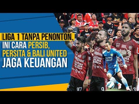 Liga 1 yang Dirindukan dan Strategi Klub Amankan Keuangan Menjelang Kompetisi