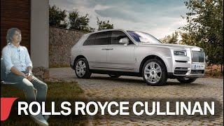 2019 ROLLS ROYCE CULLINAN ″nestemata coroanei britanice″   eblogAUTO car review