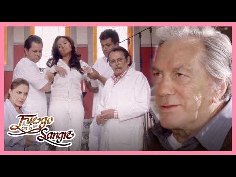 Fuego en la Sangre: Don Agustín evita que Gabriela interne a Jimena | Resumen semanal | tlnovelas