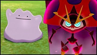 Can You Use One-Hit KO Moves, Transform and MORE on Dynamax Pokemon? - Sword and Shield