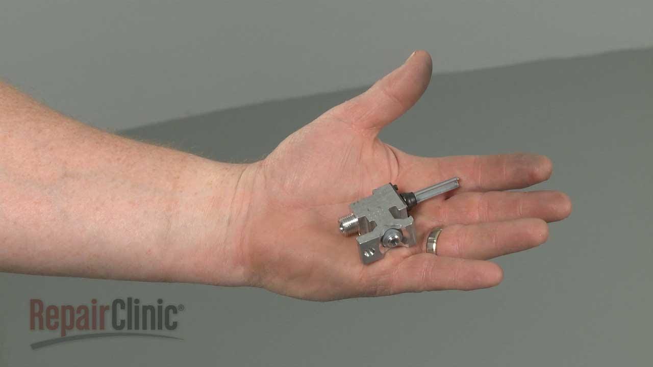 Ge Profile Oven Wiring Diagram Stove Surface Burner Valve Replacement Ge Gas Range