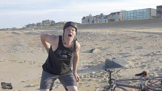 BIKES TO THE BEACH!