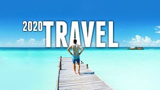 Top 7 INCREDIBLE Travel Destinations of 2019   Where to Travel This Year!