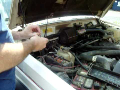 1996 Jeep Cherokee Laredo Fuse Box Diagram How To Jumper The Fuel Pump Relay On A Jeep Cherokee Xj