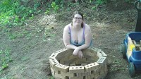 How To Make Your Own Fire Pit Cheap. How To Build A Fire ...