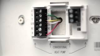 honeywell thermostat rth2300b1038 wiring diagram audiovox radio check compatibility for nest thermostats youtube