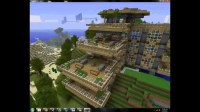 Minecraft Best House Creations
