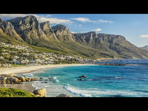 Cape Town (South Africa): most beautiful city in the world