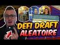 DÉFI DRAFT FULL ALEATOIRE AVEC DES TOTS ! FUT 16 DRAFT CHALLENGE !