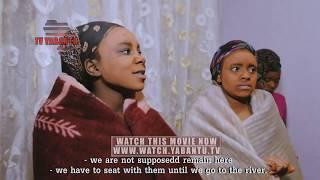 umhlonyane wamawele - African Gods series Trailer
