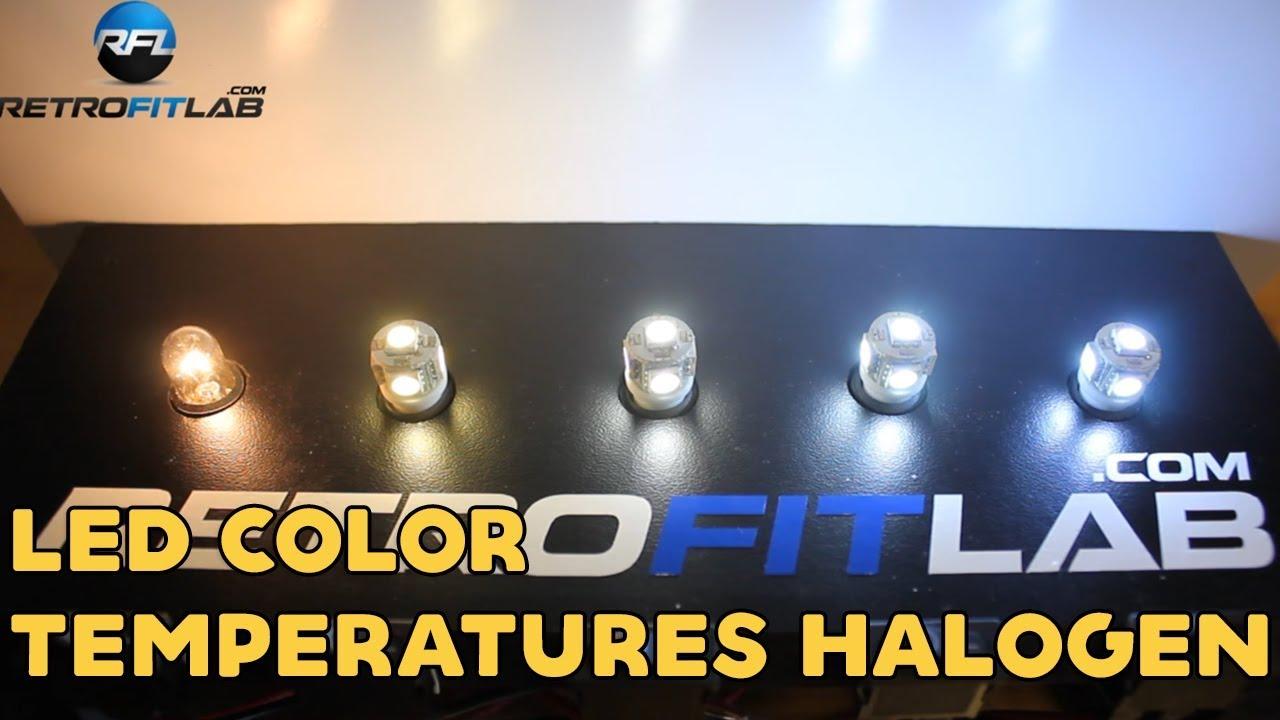 Halogen Light Bulbs Desk Lamps