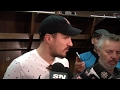 Phaneuf: What a special run..enjoyed every minute of it