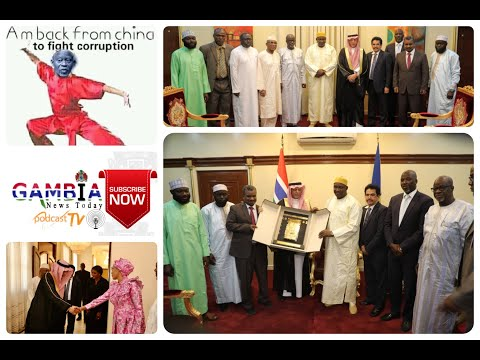 GAMBIA NEWS TODAY 6TH FEBRUARY 2020