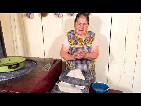 Gorditas Fritas Como las hacia mi mamá De Mi Rancho A Tu Cocina