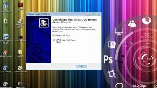 Como convertir DVD a AVI, iPod, mp4, mpeg2, facil y rapido en alta definicion