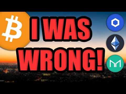 I Was WRONG about DeFi Cryptocurrency! I Have Changed My Opinion [MAJOR UPDATE] Cryptocurrency News