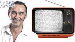 Giacobazzi - La televisione | Zelig
