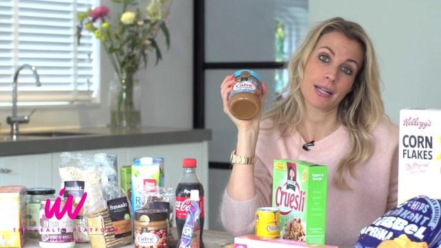 VIV Health TV – Hoeveel suiker eten we?
