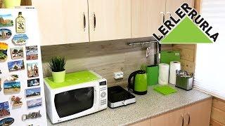 Сборка кухни Леруа Мерлен