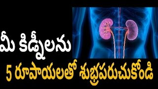 Tips to CLEAN your KIDNEYS | How to Prevent Kidney Diseases | Health Tips | News Mantra