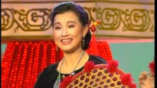 1992年央视春节联欢晚会 歌曲《等你来》 宋祖英| CCTV春晚