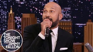 Wheel of Musical Impressions with Keegan-Michael Key