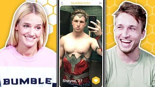 Watch We Get Roasted By A Dating Coach Video