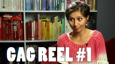 Sexplanations: Gag Reel - 12 - YouTube