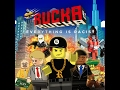 Everything is Racist (Parody of Lego Movie ″Everything is Awesome″) ~ Rucka Rucka Ali
