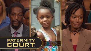 Live In Lover Needs to Move Out (Full Episode) | Paternity Court
