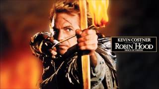 Robin Hood Prince Of Thieves Overture