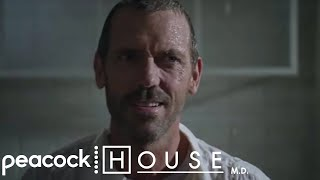 This Means War!   House M.D.