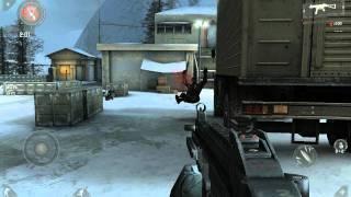 Modern Combat 3: Fallen Nation - Launch trailer