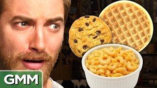 Gluten-Free vs. Gluten Taste Test