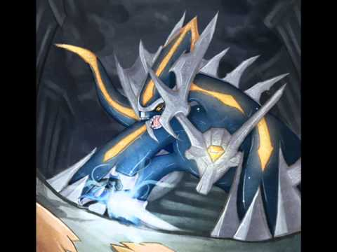 Black And White Girl Wallpaper Drawing Pokemon Mystery Dungeon 2 Primal Dialga Remix 50 Sub