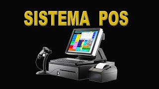 Sistema Pos | Programa para punto de venta