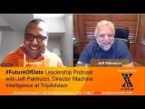 Jeff Palmucci @TripAdvisor discusses managing a #MachineLearning #AI Team