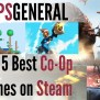 Top 5 Best Co Op Games On Steam Youtube