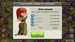Clash Of Clans - Comment Bien Organiser son Village