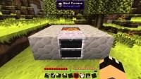 Rotarycraft blast furnace  Metallteile verbinden
