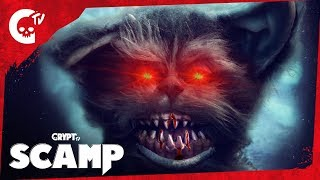 SCAMP | ″Arrival″ | Crypt TV Monster Universe | Short Film
