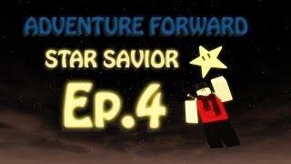 FINDER OF THINGS (Roblox: Adventure Forward, Star Savior #4)