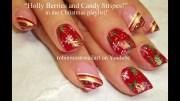 nail art tutorials diy easy