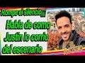 Rompe el silencio y se sincera sobre mal trato de Justin Bibier. Luis Fonsi